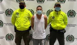 Sin tregua contra el hurto en Medellín