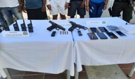 13-Presuntos-integrantes-del-clan-del-golfo-capturados-en-Cartagena