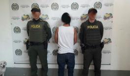 Policia nacional mas efectivos en contra de la delincuencia.