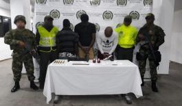 Capturados-cuatro-integrantes-del-grupo-de-delincuencia-común-'los-chingas'.