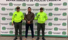 Cayó 'Contador', objetivo de alto valor y señalado como el principal narcotraficante del suroccidente del país