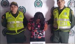 Capturada-mujer-con-4.000-gramos-de-marihuana