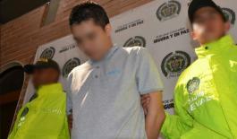 """Capturado máximo cabecilla de la organización delincuencial integrada al narcotráfico """"la unión"""""""