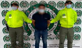 Contundente golpe a las estructuras delincuenciales en Arauca