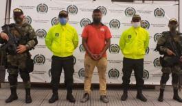 """El sujeto actualmente hace parte del grupo armado ilegal """"Clan del Golfo"""""""