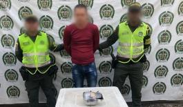 capturado-estupefaciente-loma del balsamo-algorrobo-cuadrante vial-magdalena-un kilo de cocaina-construyendo seguridad