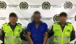 capturado por acceso carnal violento agravado-delitos sexuales-plan choque-abusadores-el banco