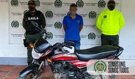 Capturado uno de los autores materiales del homicidio colectivo en Guaduas