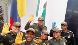 departamento-de-policía-vaupes-día-de-la-afrocolombianidad