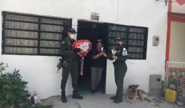 Con detalles y mensajes de tolerancia y respeto celebramos el Día de la Madre en Tolima