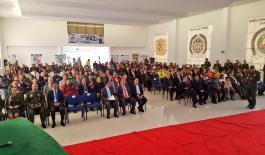 Cuarto encuentro regional de redes para un nuevo país