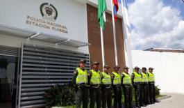 Con edificaciones 'Cero Energía' la Policía Nacional le sigue apostando a una arquitectura sostenible