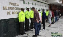 TODOS CONTRA EL HOMICIDIO