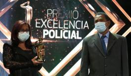 Premio Excelencia Policial