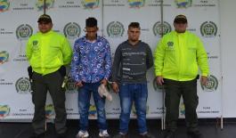 """Desarticulada Banda delincuencial los """"Pellejos"""""""