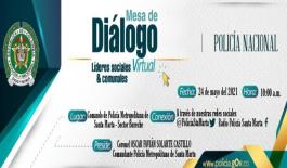 mesa-dialogoMESAN