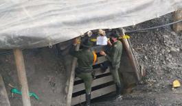 Operativo contra la minería ilegal