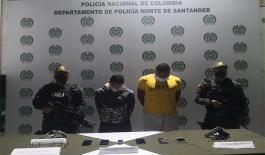 Operación 'Prolíficos' permite la captura de 70 personas