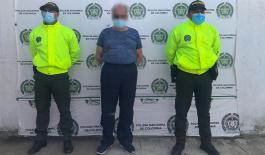 Desarticulada organización criminal dedicada a la creación de empresas para lavar dinero producto del narcotráfico.