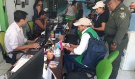 de control a operadores turísticos en Amazonas