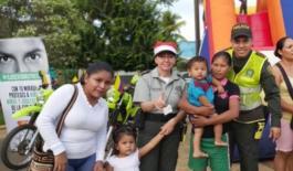 lanzamiento plan navidad: unidos por la seguridad y la convivencia