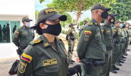 Garantizaremos la seguridad en el tercer día sin IVA en Bolívar