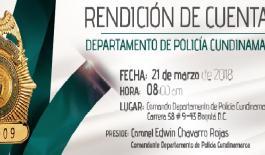 Rendición-de-cuentas-Policía-Cundinamarca