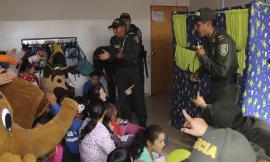 Bienestar-Escuela Metropolitana de Bogota
