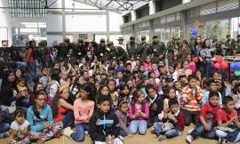 Integración-Escuela Metropolitana de Bogota