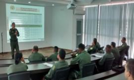 Información Escuela de Aviación Policial