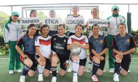 Actividades Deportivas Escuela de Carabineros Provincia de Velez