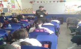 Infancia y adolescencia - Escuela de Protección y seguridad
