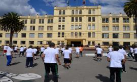 Deporte Escuela de Policía Rafael Reyes