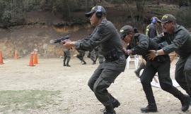 Entrenamiento - Escuela de Protección y seguridad