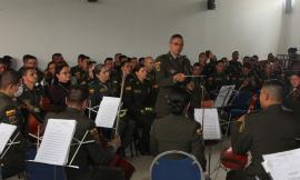 Orquesta Escuela de Seguridad Vial