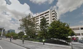Esp Hospital Central