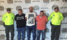 """Desarticulamos red criminal del """"Clan del golfo"""" en el Meta"""