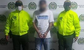 Capturados dos hombres responsables de homicidios ocurridos en los años 2010 y 2020