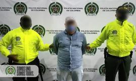 Capturadas tres personas presuntas responsables de homicidios en Medellín e Itagüí