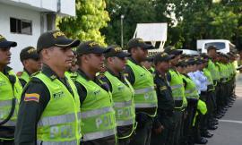 2500-Policías-garantizarán-elecciones-seguras-en el-Cesar