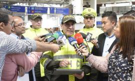 """En esta Semana Santa no cometa 4 """"PECADOS VIALES"""""""