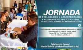 Banner Dignificación.