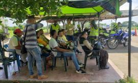 Proteja su vida en la vía, la recomendación del comando del Departamento de Policía Bolívar