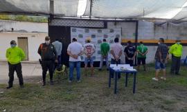 """En Santander desarticulamos grupo delincuencial """"Los Burros"""""""