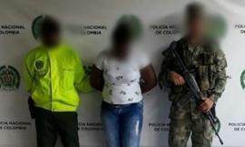 captura-mujer-con-explosivos-dagua-policia-valle