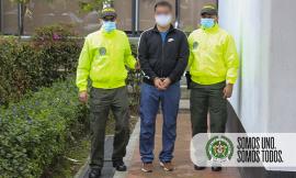 Cayó 'Pedro' ciudadano guatemalteco dedicado al tráfico transnacional de estupefacientes