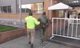 En lo corrido del año, se han capturado 42 personas por el delito de extorsión