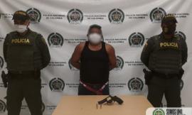 Fortalecidas acciones contra los delitos que afectan la seguridad ciudadana