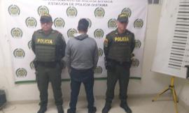 Capturados por delitos sexuales en Boyacá
