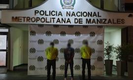 Ante los hechos vandálicos de las últimas horas, 35 personas fueron trasladadas al (STP) y 17 menores de edad a la recepción de